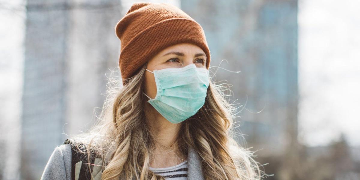 5 Consigli per convivere al meglio con la mascherina