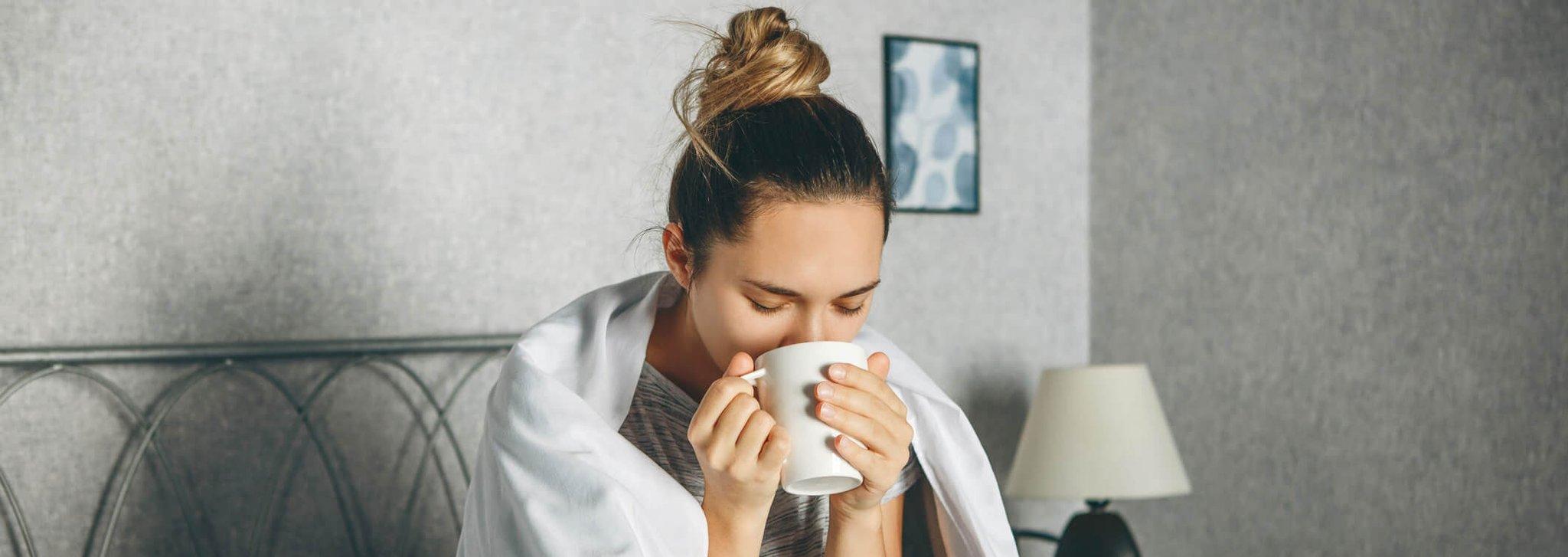 I consigli per respirare solo il buono dell'inverno