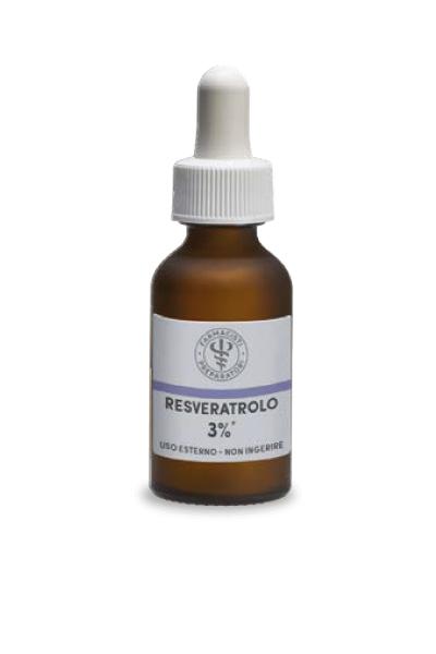 Farmacia Sagrada - Concentrati di bellezza - Resveratrolo