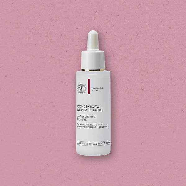 Farmacia Sagrada - Concentrato depigmentante antimacchia
