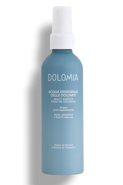 Farmacia Sagrada - Dolomia skincare - Acqua Essenziale delle Dolomiti