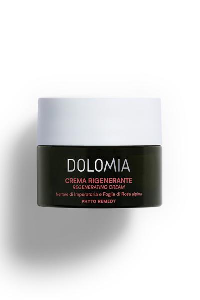 Farmacia Sagrada - Dolomia skincare - crema rigenerante