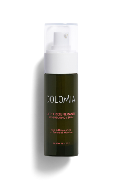 Farmacia Sagrada - Dolomia skincare - Siero rigenerante