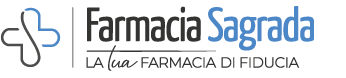 Farmacia Sagrada - Logo