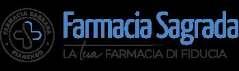 Farmacia Sagrada - Logo